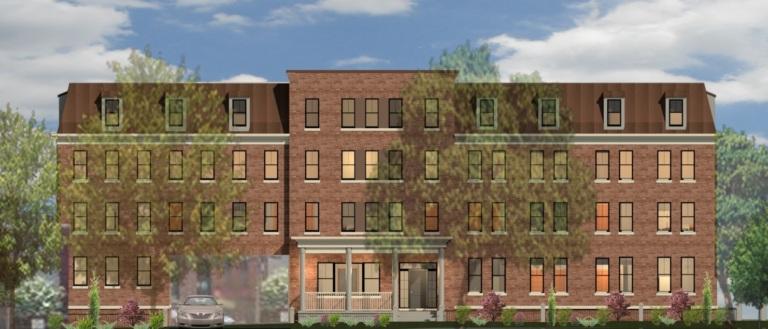 Carleton Street Apartments