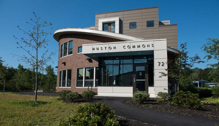 Huston Commons