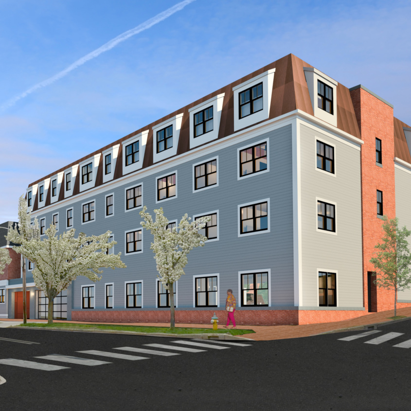 Apartments In Maine New Hampshire: Developer Aims To Address Need For Affordable Housing With