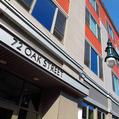 Oak Street Lofts
