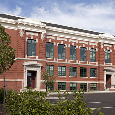 Emery School