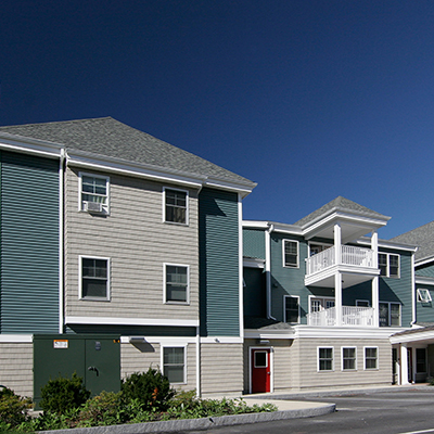 Fore River Apartments
