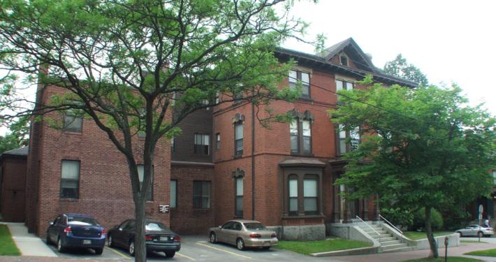 Butler Payson Avesta Housing