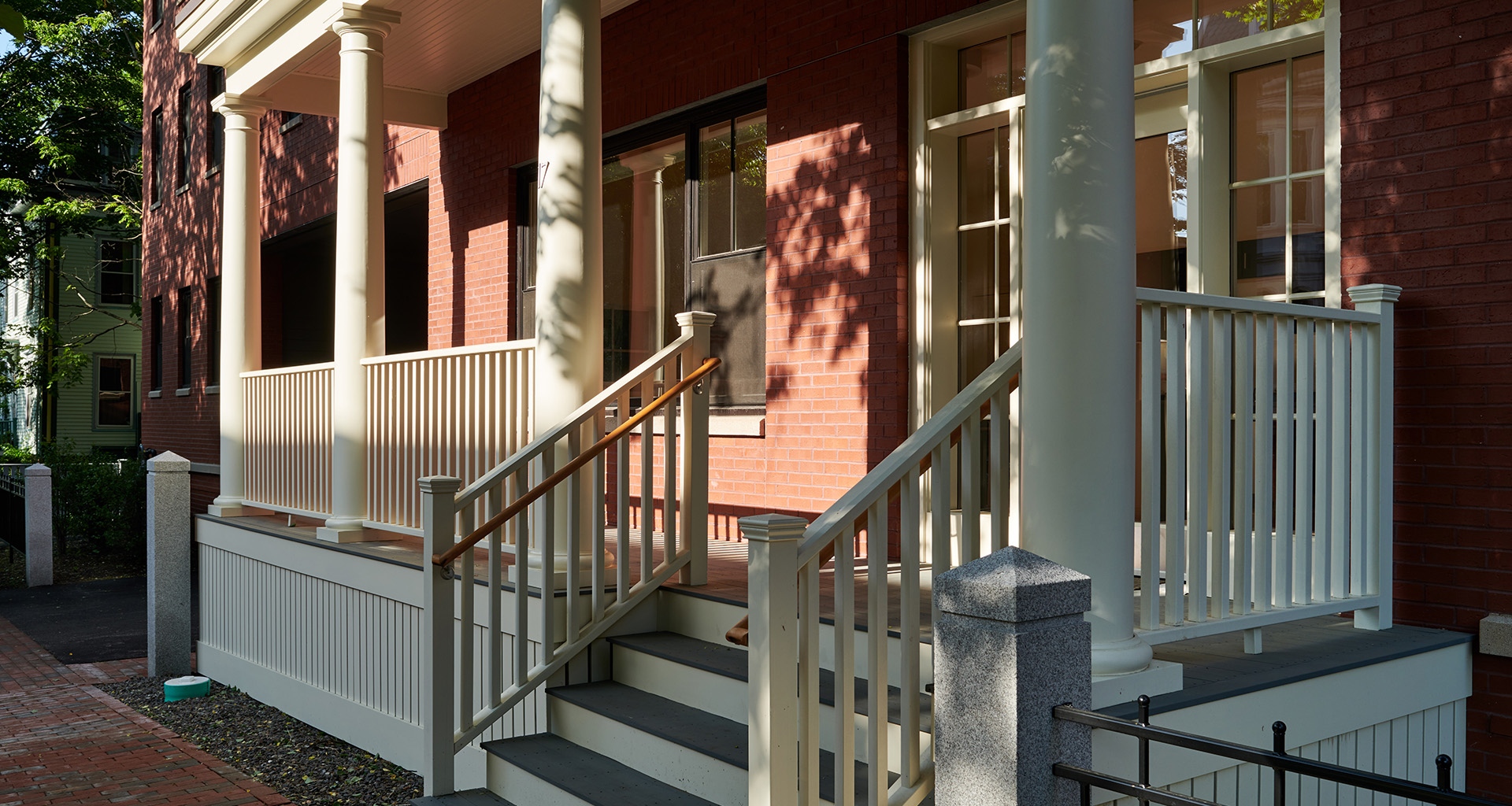 New affordable housing opens in Portland - Avesta Housing