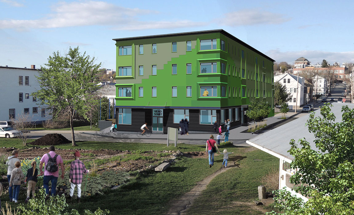 Exploring new ways to build affordable apartments in Maine ...