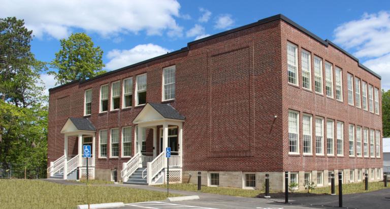 Fox School